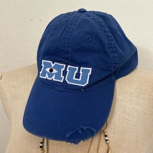 Disney Monsters University Hat